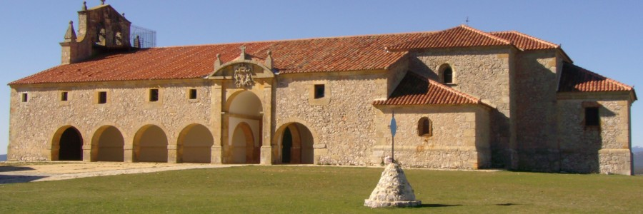 Santuario de la Virgen de Inodejo